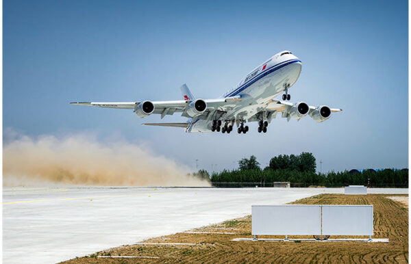 Aircraft Calendar 2020 - Boeing 747-8 Air China